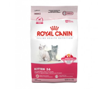 Royal Canin Kitten 36 - 2 кг